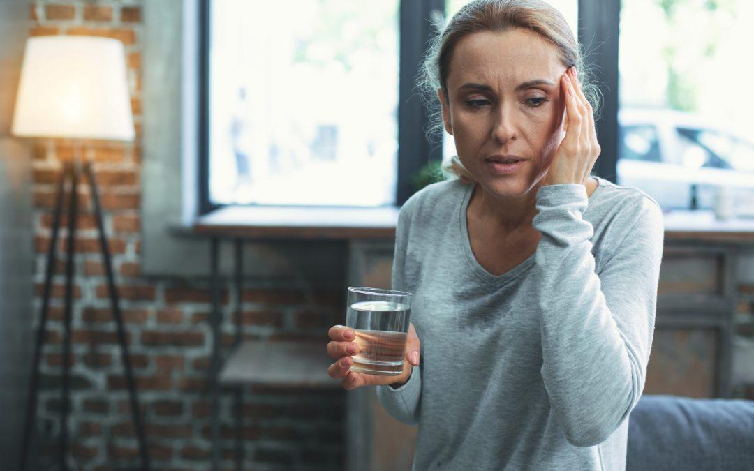 Jak se stravovat v menopauze?